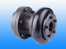 RM Spacer Coupling