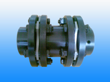 Spacer Disk Coupling