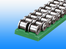 T Duplex Chain Guides